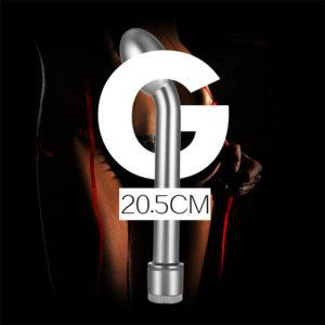G-spot masturbation device