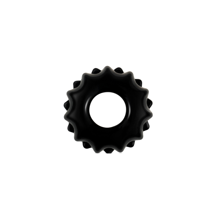 Tire Series TPE Rubber Male Cock Ring