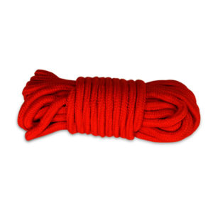 cotton rope sex toy