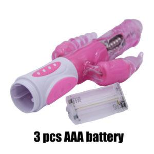 rabbit vibrator sex toy