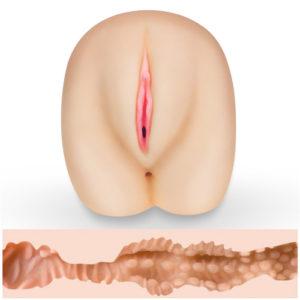 rubber vagina