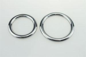stinless steel penis ring