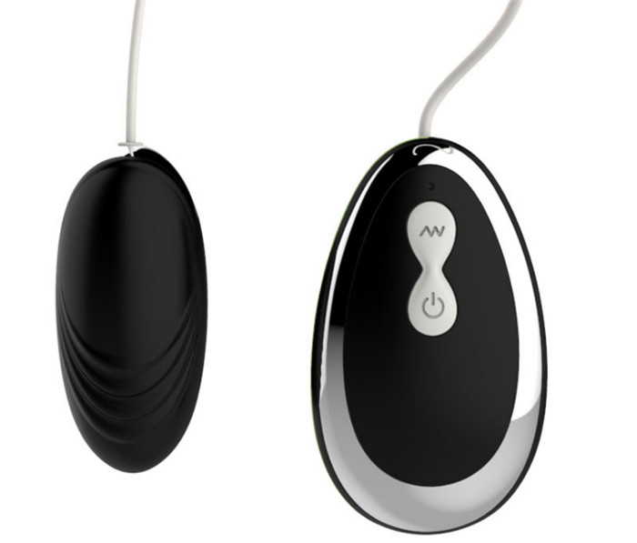 20 Speed Silicone Remote Control Vibrating Egg Sex Toy