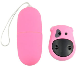 Wholesale Wireless Egg Vibrator Sex Toy For Girl