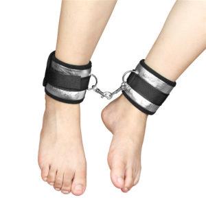 bondage cuffs sex
