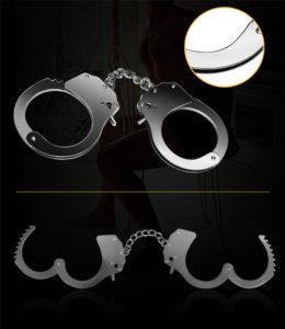 handcuff sex toy