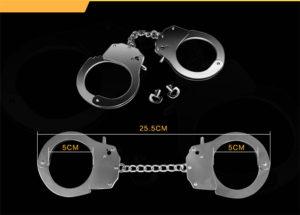 sex toy handcuffs