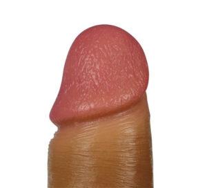sex toy penis sleeve