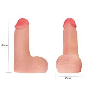 small size dildo